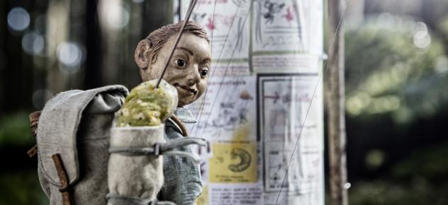 Ve čtvrtek přišel do kin Malý pán. Foto: Alžběta Jungrová